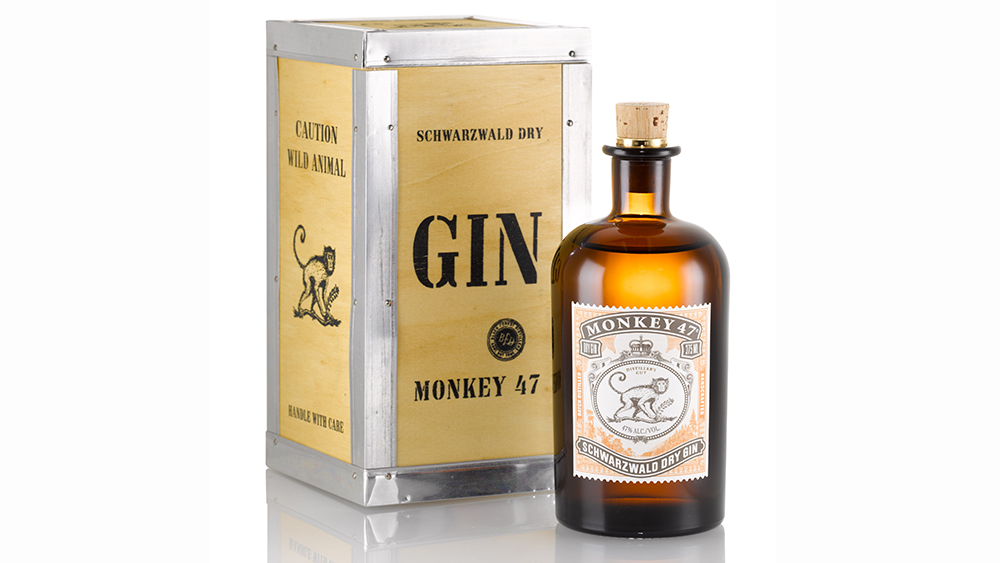 Monkey 47 Distiller's Cut
