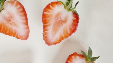 Oishii Berry