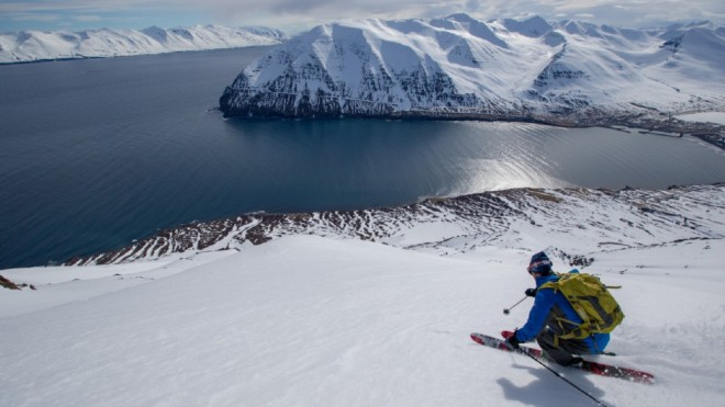 Scott Dunn Epic Round the World Ski Tour Iceland