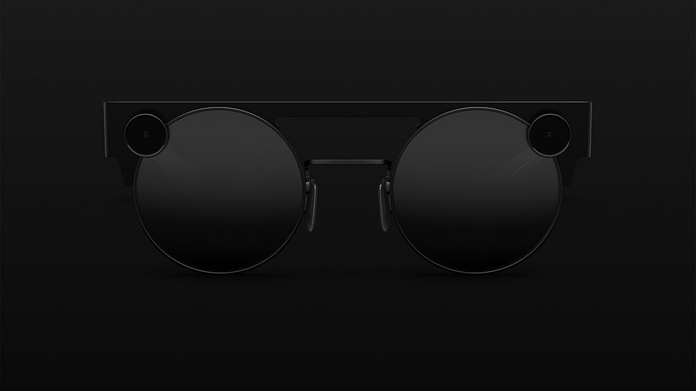 Snapchat Spectacles 3