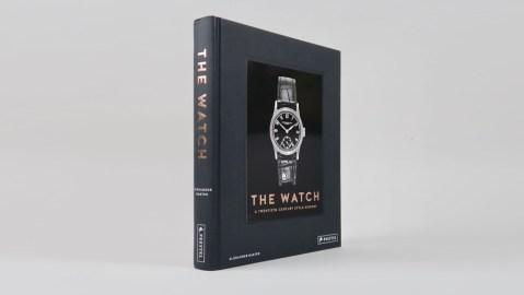 The Watch: a Twentieth Century Style History