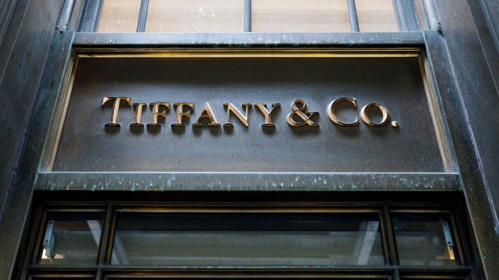 LVMH has purchased Tiffany & Co. for $16.6 billion