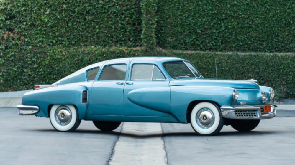 The 1948 Tucker 48
