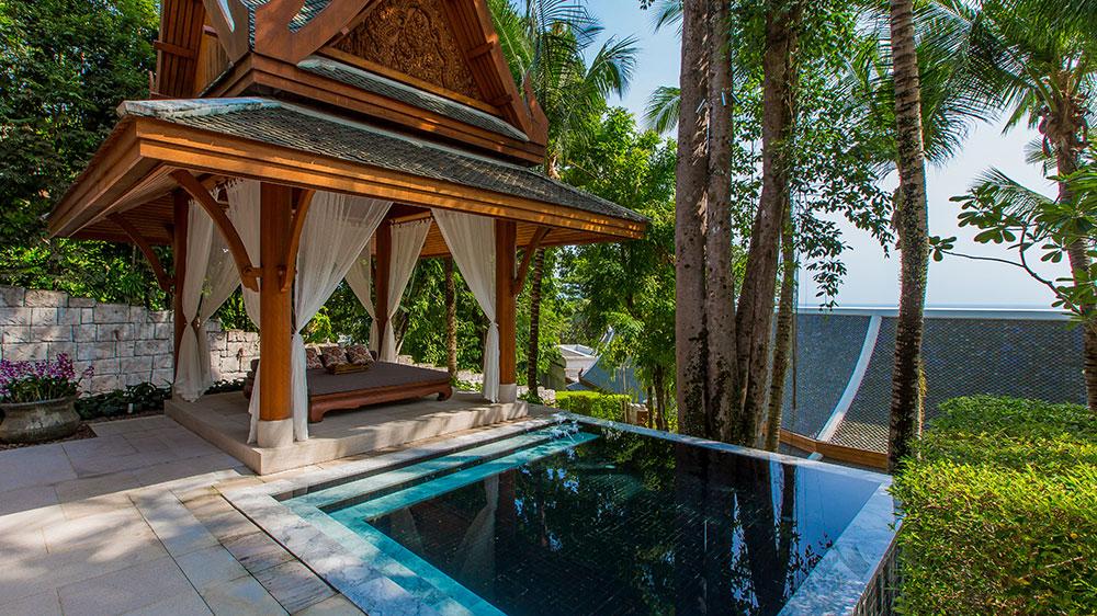 thai villa sawan