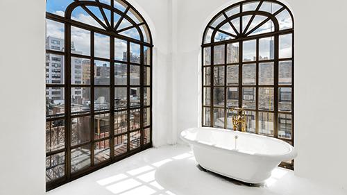 NYC mansion