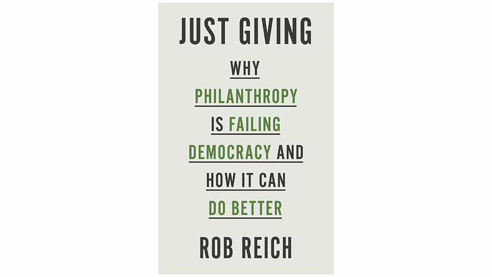 Why Philanthropy is Failing