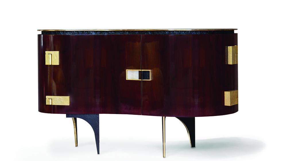 Achille Salvagni sustainable furniture