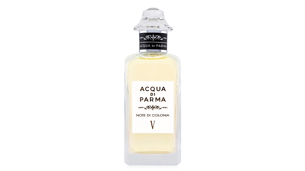 Acquia di Parma Note di Colonia V