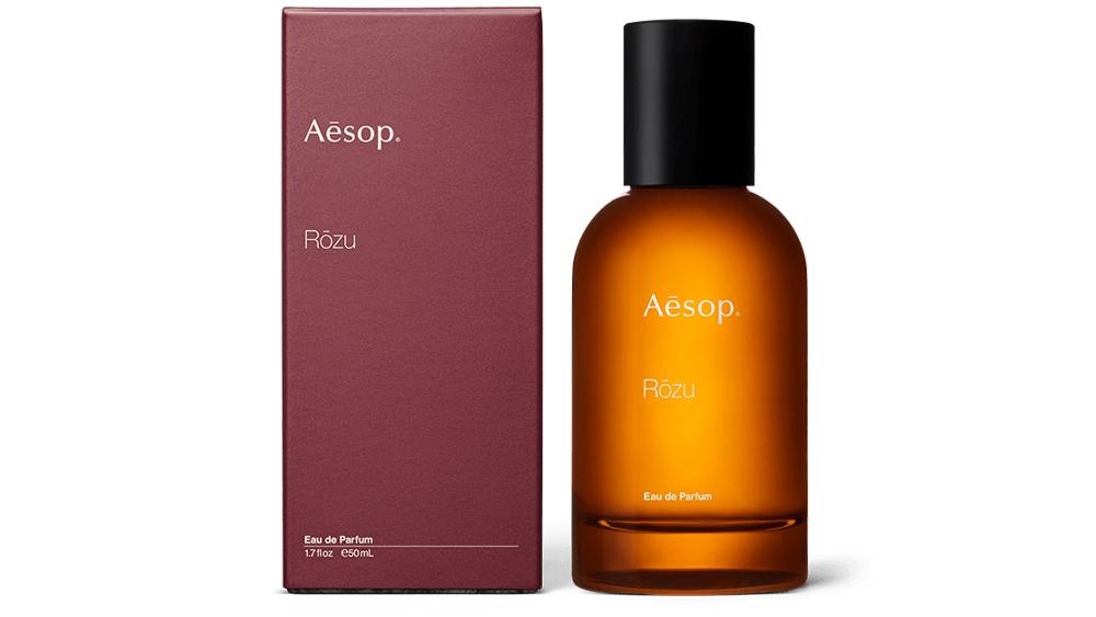 Best Men's Colognes: Aesop Rozu