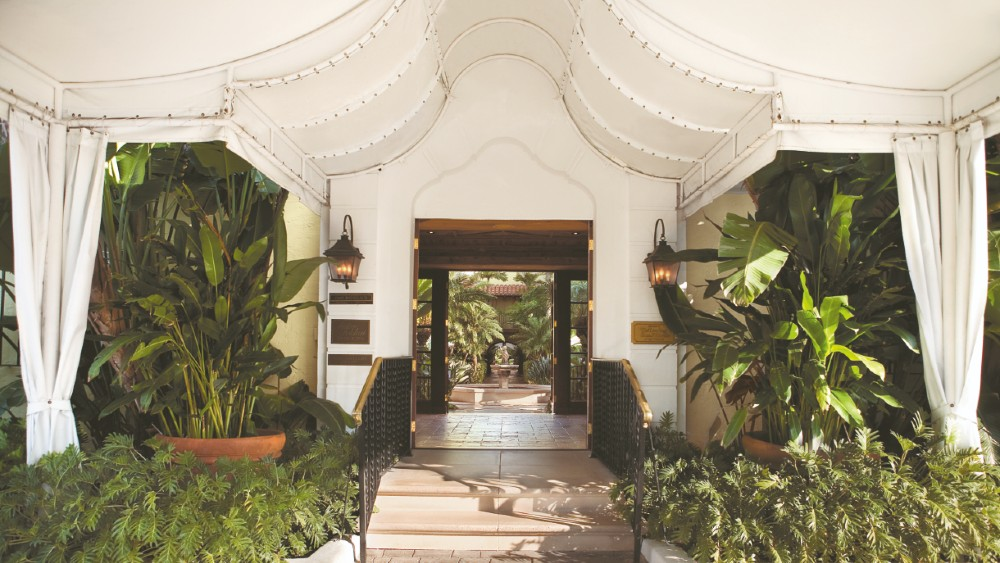 Brazilian Court hotel West Palm Beach