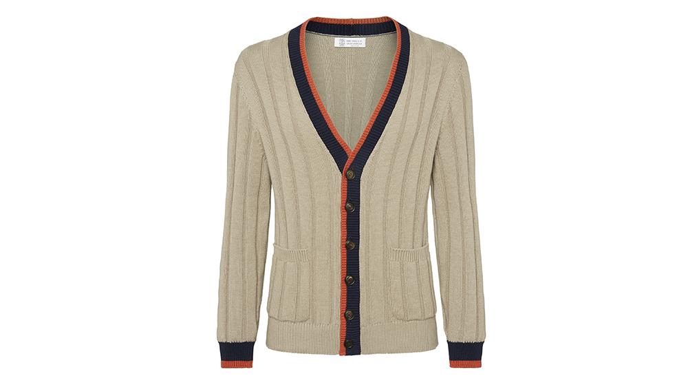 Brunello Cucinelli sweater