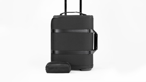 VOCIER suitcase carry-on