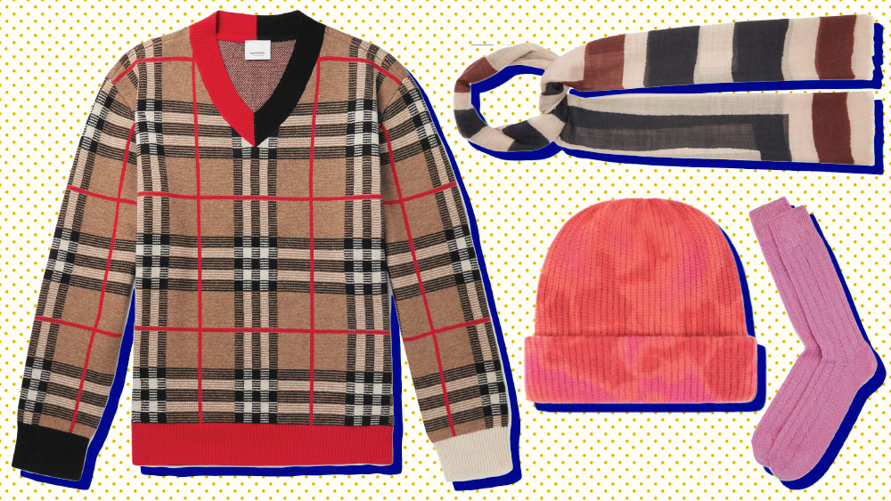 The best new fall menswear to buy this week.