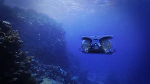 U-Boat Worx superyacht expedition cruise submersible