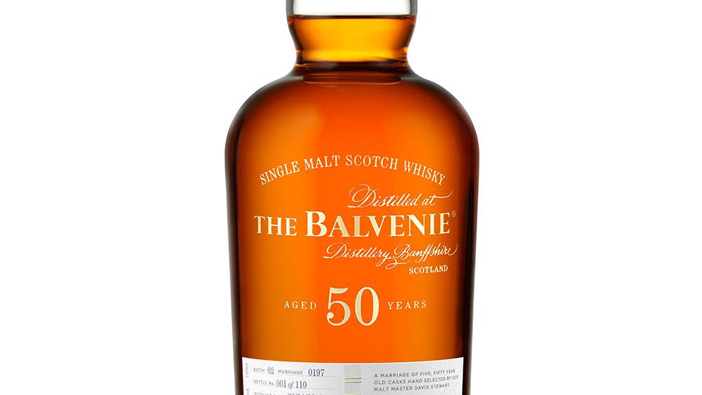 balvenie whisky