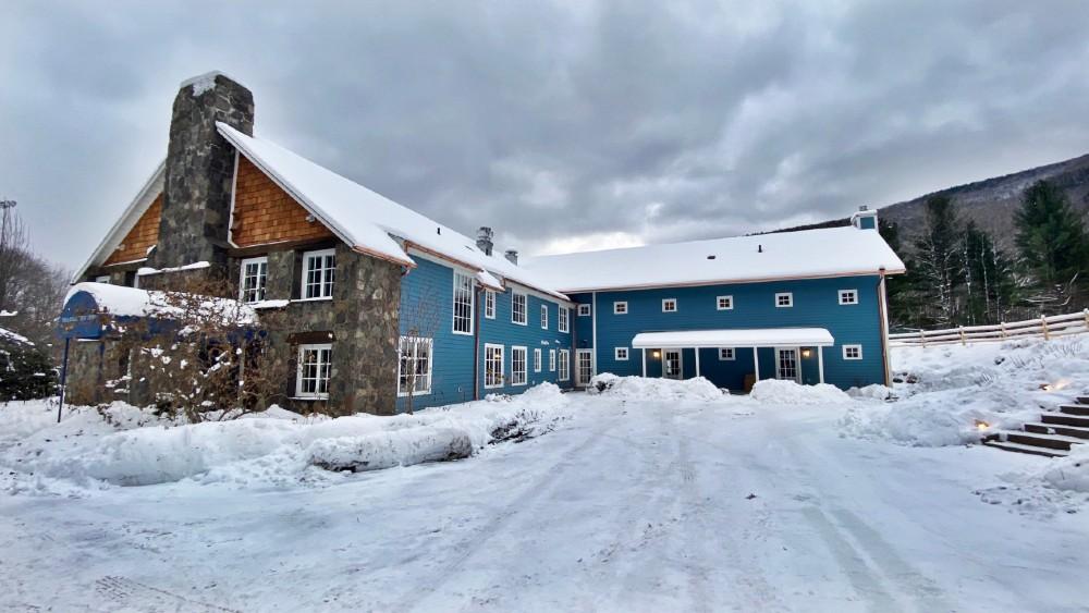 Shandaken Inn Catskills