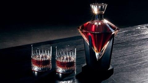 Jay-Z 50th B-Day Cognac