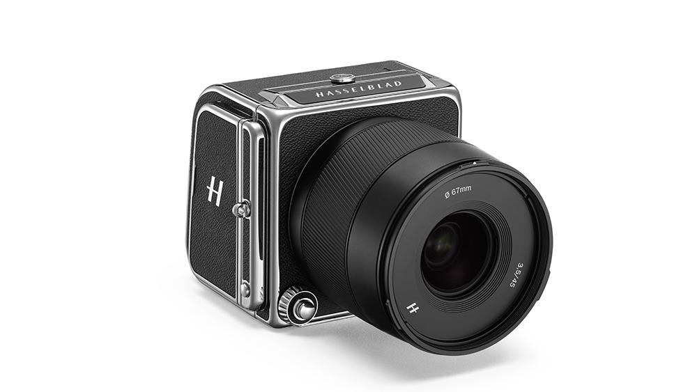 Hasselblad 907X Camera