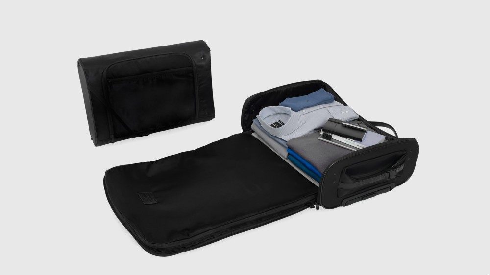 VOCIER C38 carry-on suitcase