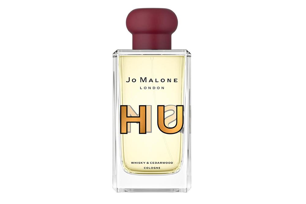 Jo Malone x Huntsman Whiskey and Cedarwood