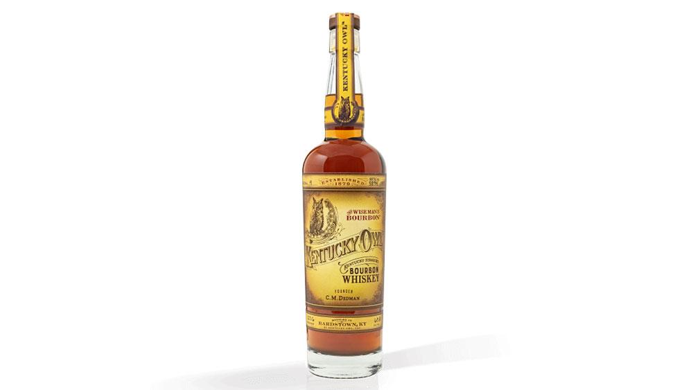 Kentucky Owl Bourbon Batch #9