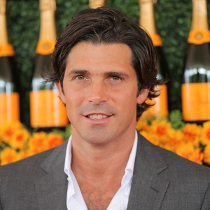 Nacho Figueras Veuve Clicquot Polo Classic