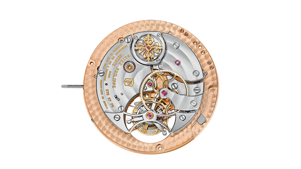 Patek Philippe Reference 5303 Minute Repeater Tourbillon