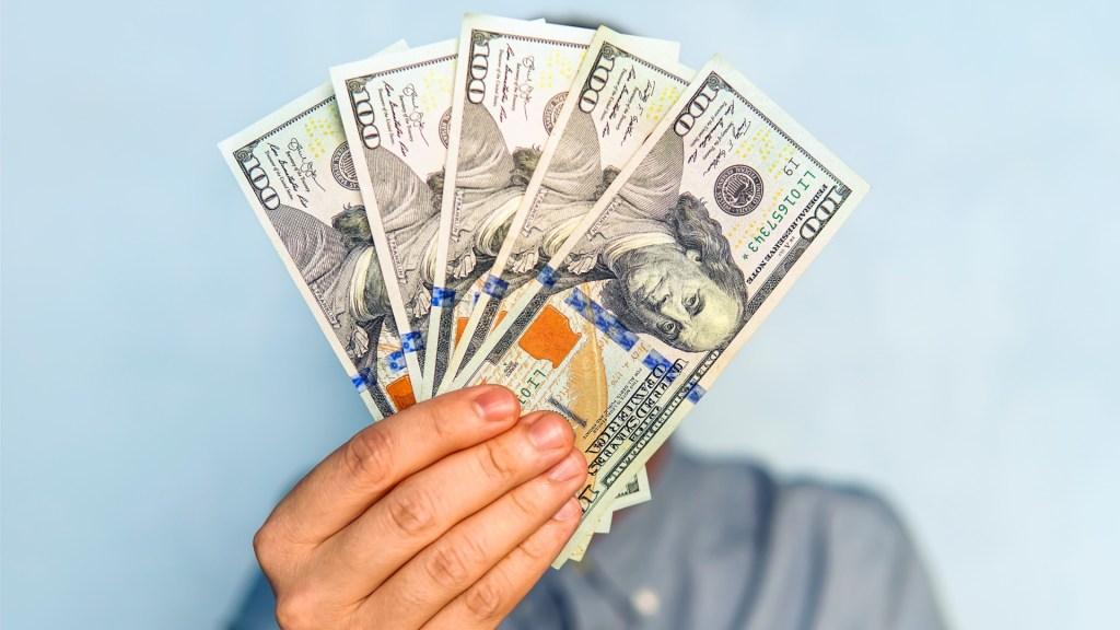 Money Philanthropy
