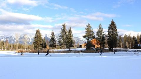 Holland Peak Ranch