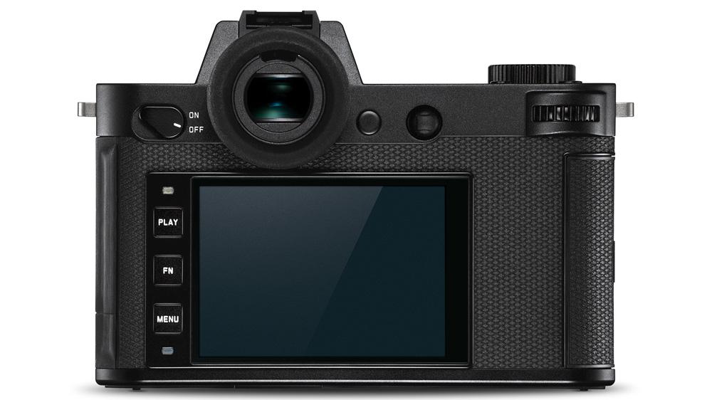 Leica SL2 camera.