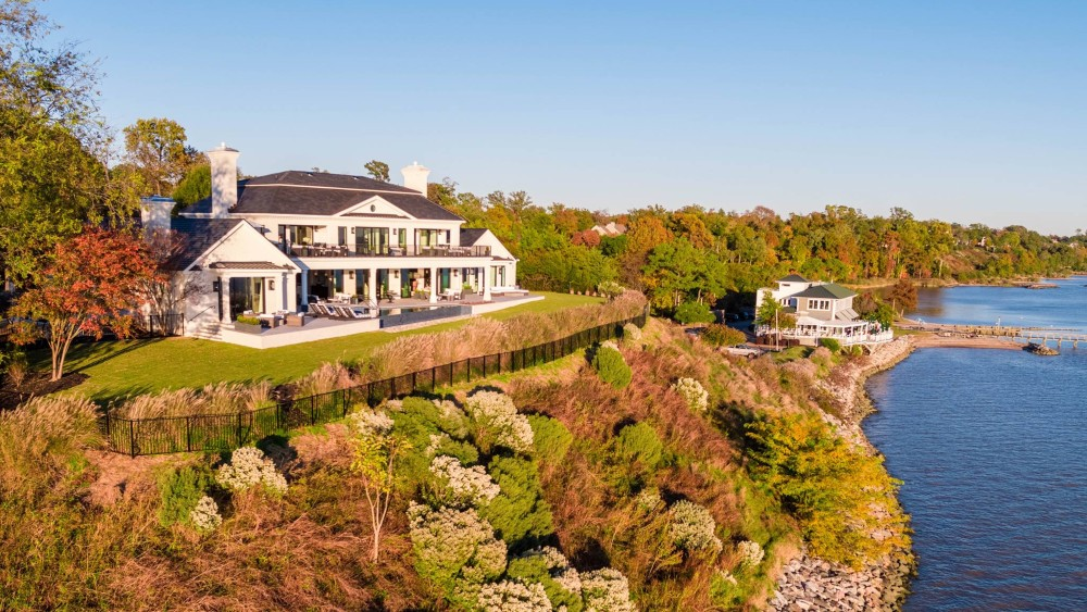 Estate Kingsmill Resort Virginia