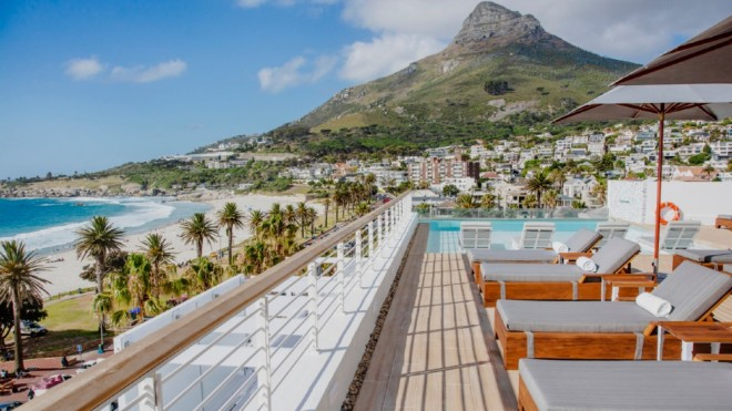 The Marley Hotel Cape Town