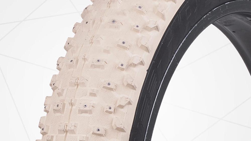 Vee Tire Snow Shoe XL tires