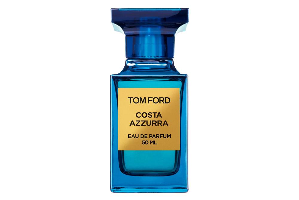 Tom Ford Private Blend Costa Azzura
