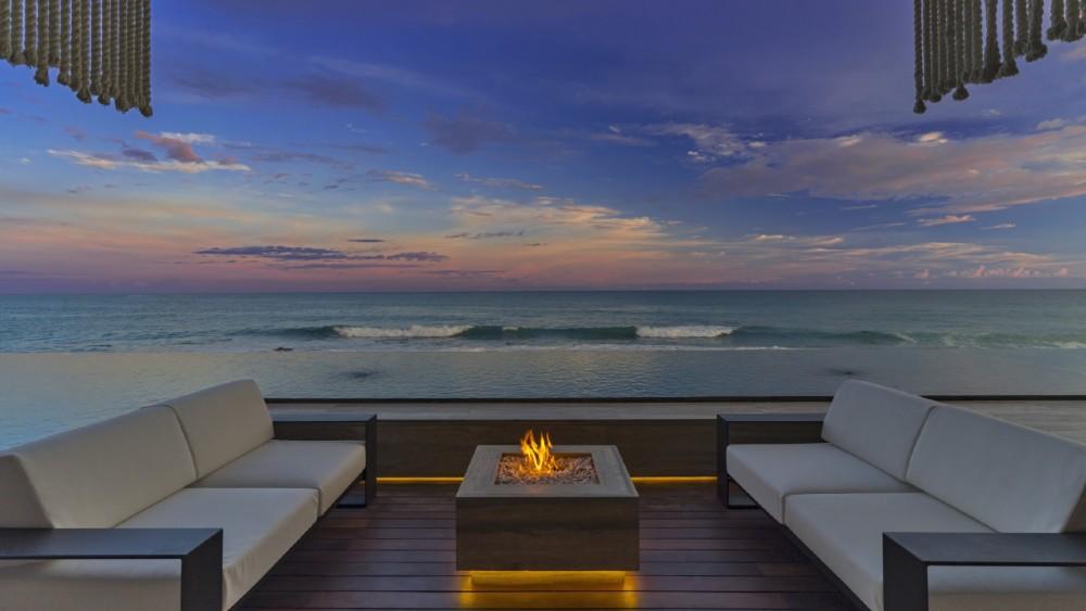 Los Cabos Solaz resort design
