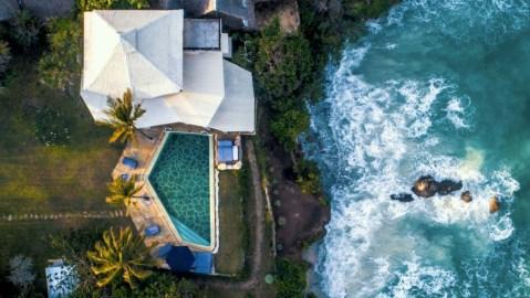 THIRDHOME Alfajiri Cliff Villa Diani Beach Kenya