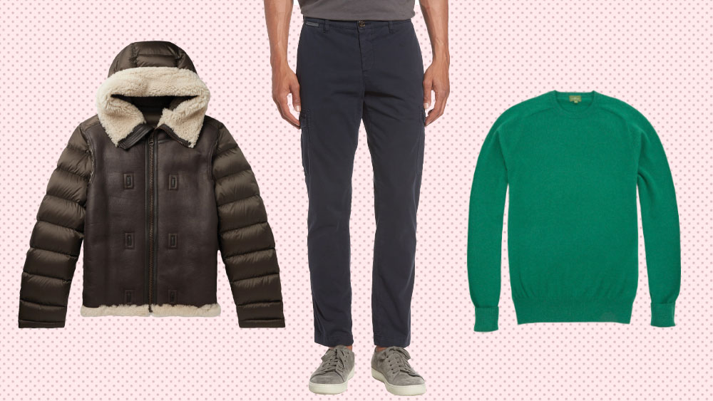 The Best New Menswear to Buy This Week: January 17, 2020