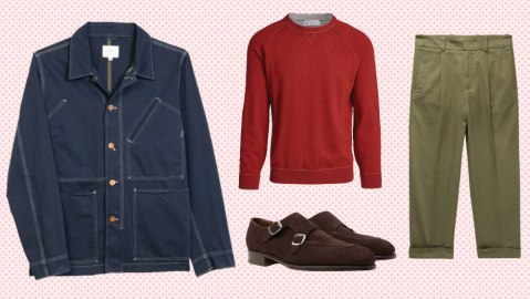 The Best New Menswear to Buy This Week, January 24, 2019