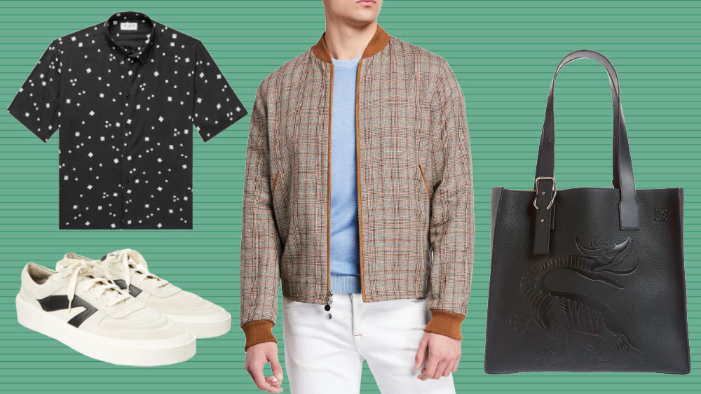 The Best New Menswear to Buy This Week, January 31 2020