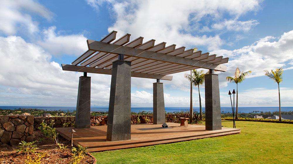 Brad Denton Hawaii home