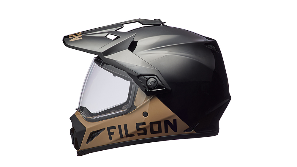 Filson Alcan Collection Helmet