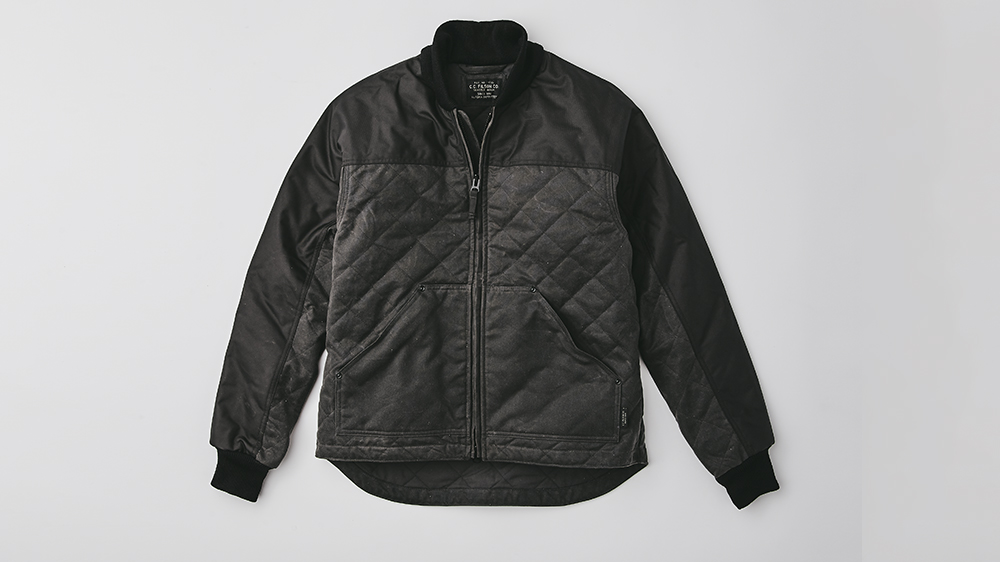 Filson Alcan Collection Jacket