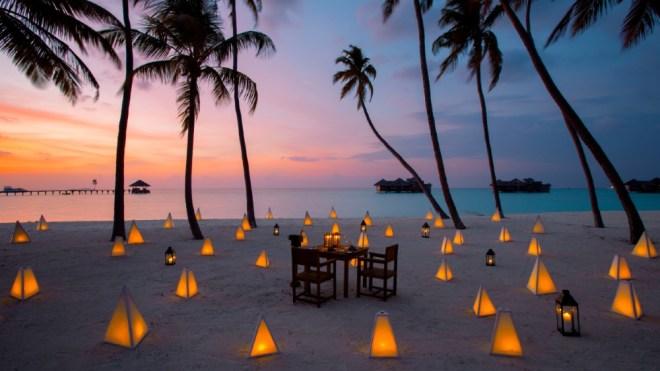 Maldvies Gili Lankanfushi resort