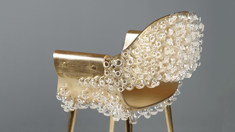 Bernd Goeckler chair