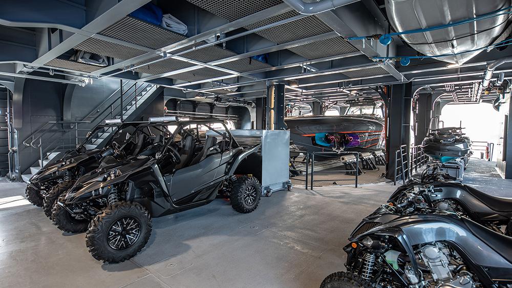Hodor recreational vehicles