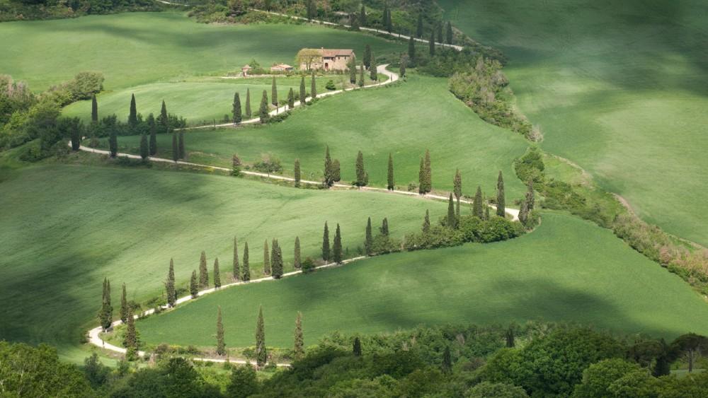 Monteverdi Tuscany Brunello Experience