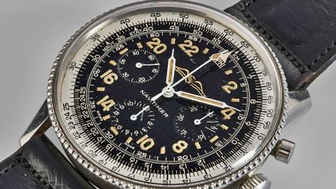 Breitling Navitimer Cosmonaute Ref.809
