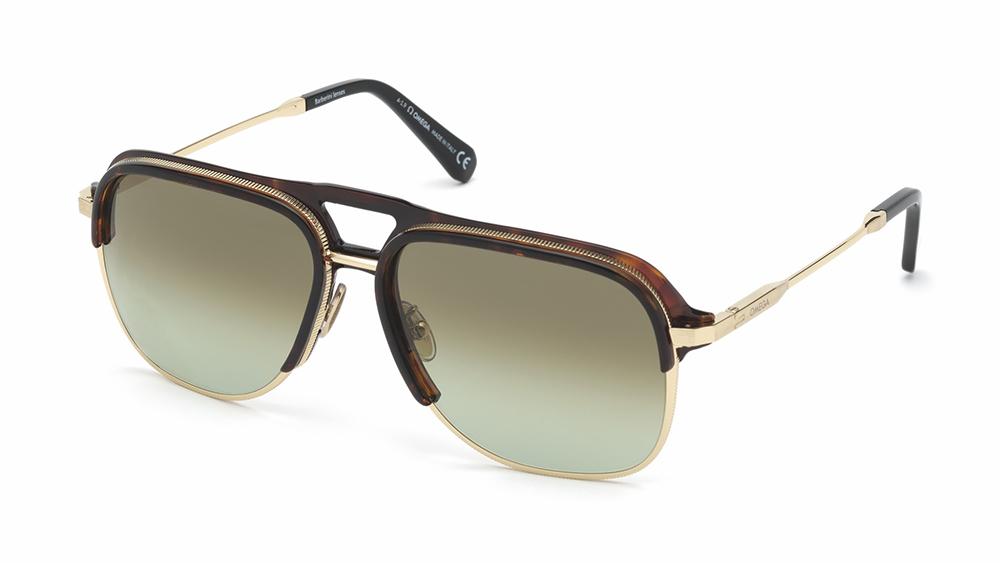 Omega Pilot sunglasses