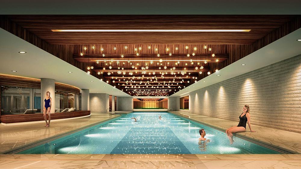 OMS pool