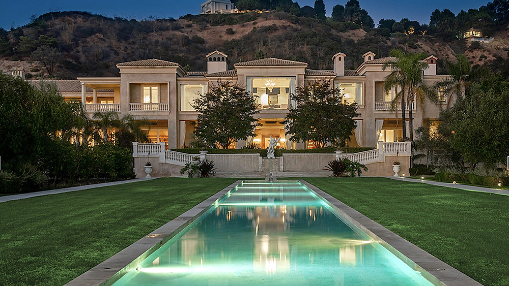 The 25 Most Expensive Homes In The World For Sale Robb Report